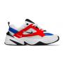 Nike M2K Tekno (Триколор)