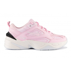 Nike M2K Tekno (Розовые с белым)