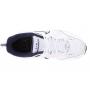 Nike Air Monarch (белые кожа)