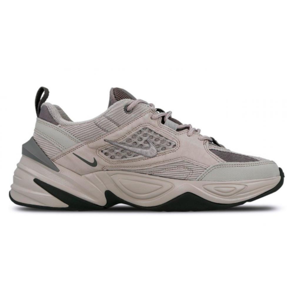 Nike M2K Tekno Gray (серые)
