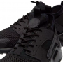Nike Air Huarache Run Ultra black (черные)