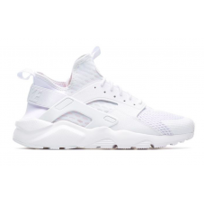 Nike Air Huarache Run Ultra white (белые)