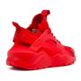 Nike Air Huarache Run Ultra red (красные)