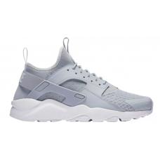 Nike Air Huarache Run Ultra gray (серые)