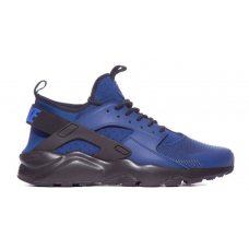 Nike Air Huarache Ultra blue (синие)