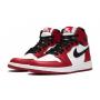 Nike Air Jordan 1 Retro High Og Chicago red/white (красные с белым)