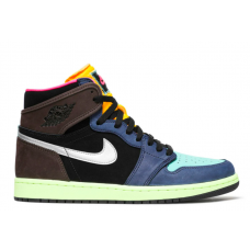 Nike Air Jordan Retro 1 High Og Tokyo Bio