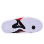 Nike Air Jordan Retro 14 White (Белые высокие)