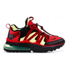 Nike Air Max 270 Bowfin red black (красные с черным)