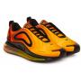 Nike Air Max 720 orange (оранжевые)