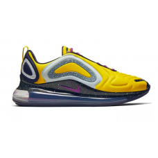 Nike Air Max 720 Undercover yellow (желтые)