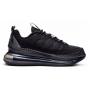 Nike Air Max 720-818 black (черные)