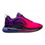 Nike Air Max 720 purple (фиолетовые)