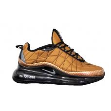 Nike Air Max 720-818 orange (оранжевые)