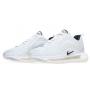 Nike Air Max 720 white (белые полностью)