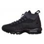 Nike Air Max 95 Sneakerboot black (Черные)