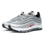 Nike Air Max 97 silver (серебряный)
