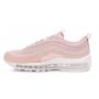 Nike Air Max 97 pink white (розовые с белым)