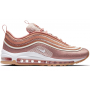 Nike Air Max 97 Ultra 17 pink white (Розовые с белым)