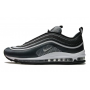 Nike Air Max 97 Ultra 17 black (черные)