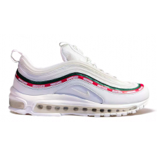Nike Air Max 97 Undefeated white (белые)