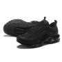 Nike Air Max 97 Plus Tn black (черные)