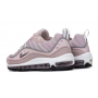 Nike Air Max 98 pink white (розовые с белым)