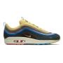 Nike Air Max 97 Wotherspoon beige (бежевые)