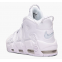 Nike Air More Uptempo 96 white (белые)
