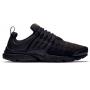 Nike Air Presto black (черные)