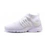 Nike Air Presto Utility white (белые)