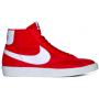 Nike Blazer High Red (Красные)