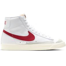 Nike Blazer Mid 77 White (Белые)