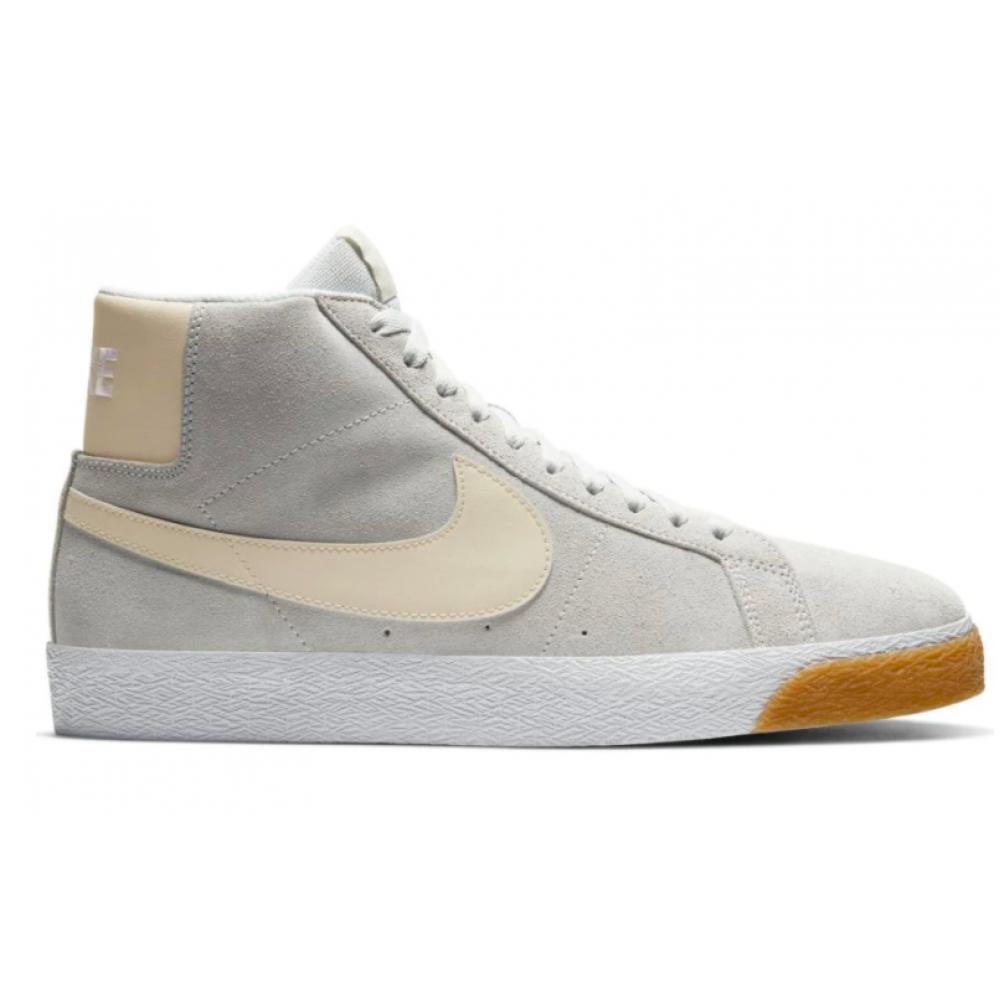Nike SB Zoom Blazer Beige (Бежевые)