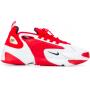 Nike Zoom 2K red/white (красные с белым)