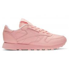 Reebok Classic Leather Pink (Розовые)
