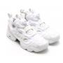 Reebok Insta Pump Fury White (Белые)