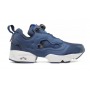 Reebok Insta Pump Fury Blue White (Синие с белые)