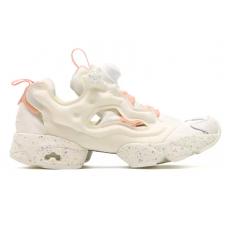 Reebok Insta Pump Fury Pink White (Розовые с белым)