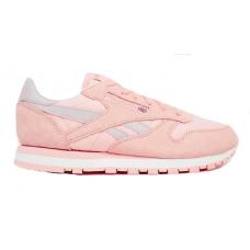 Reebok Classic Pink White (Розовые с белым)