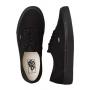 Vans Era black white (черные)