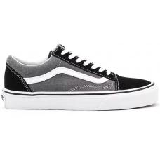 Vans Old School Gray (серые)